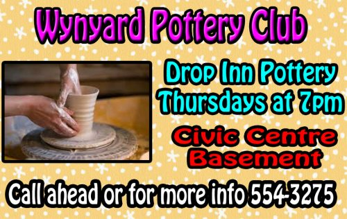 Drop Inn Pottery